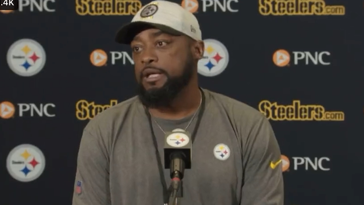 NFL coach's scathing response to 'joke' question