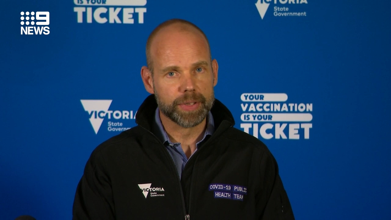Victoria records 1534 new cases of COVID-19, 13 deaths