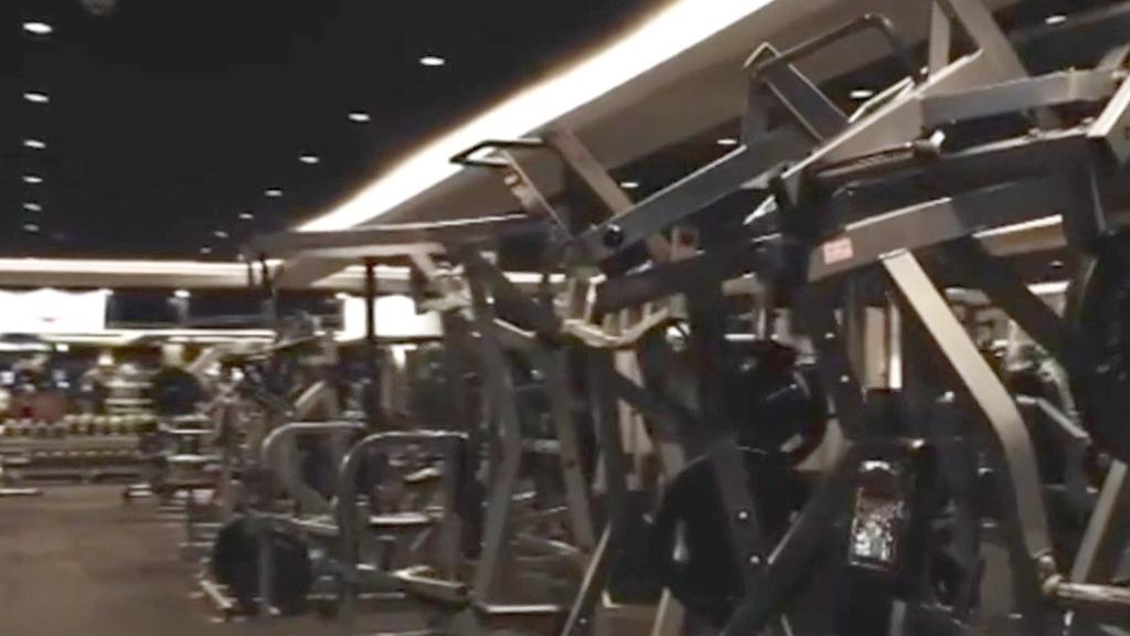 Sydney gym on COVID-19 alert
