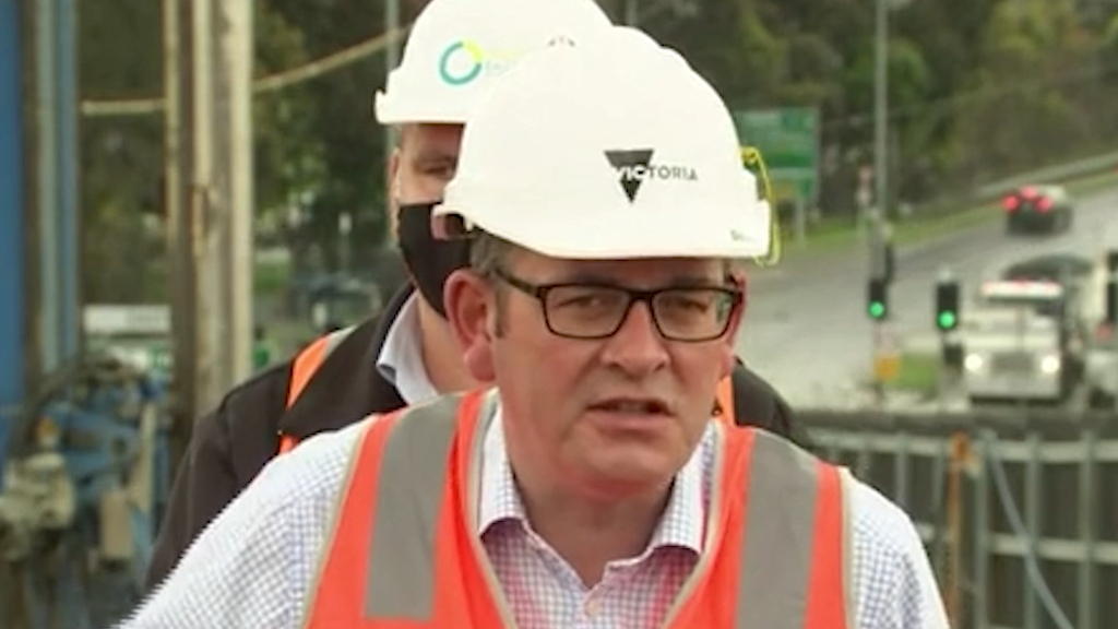 Major $11.1b contract awarded for Melbourne tunnel project